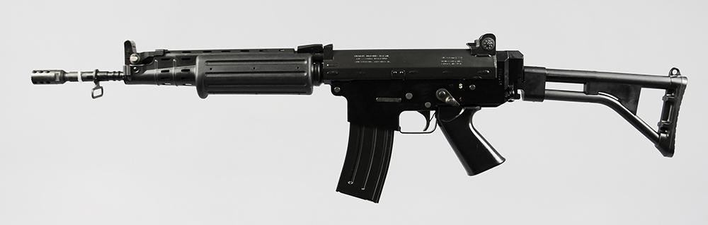 Fabrique Nationale Herstal Rifle - $4,114