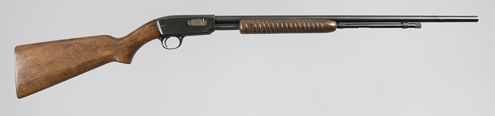 Winchester Model 61 Slide Action Rifle - $3,120
