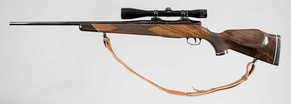 Colt Sauer Bolt Action Sporting Rifle - $2,185
