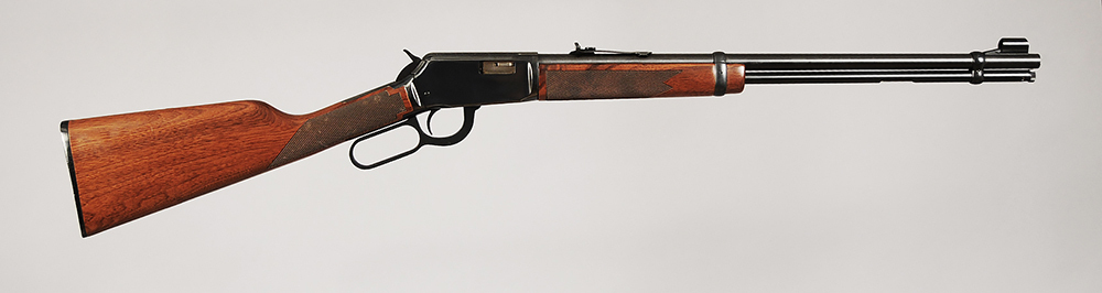 Winchester Model 9422M Lever Action Rifle - $862.50