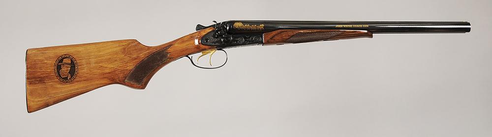John Wayne Commemorative Coach Gun - $1,800