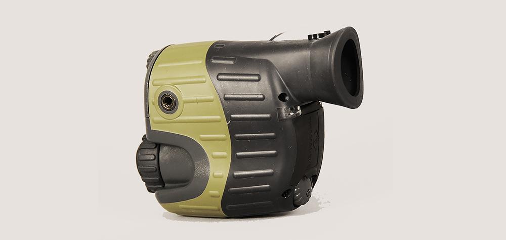L-3 Thermal-Eye X200xp Thermal Camera - $1,920